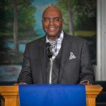 Pastor Steve Small Jr.